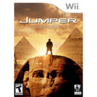 Jumper: Griffin's Story - Wii