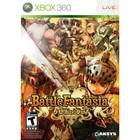 Battle Fantasia - XBOX 360 [Brand New]