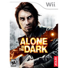 Alone in the Dark - Wii