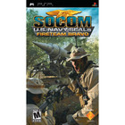 SOCOM U.S. Navy SEALs: Fire Team Bravo - PSP [Brand New]