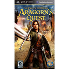 The Lord of the Rings: Aragorn's Quest - PSP [Brand New]