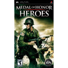 Medal of Honor: Heroes - PSP