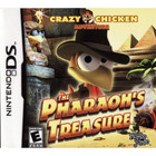 Crazy Chicken Adventure: The Pharaoh's Treasure - DSI / DS