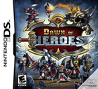 Dawn of Heroes - DSI / DS [Brand New]