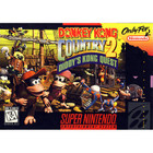 Donkey Kong Country 2: Diddy Kong's Quest - SNES(Cartridge Only)