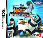 The Penguins of Madagascar: Dr. Blowhole Returns - Again! - DSI / DS [Brand New]