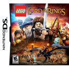 Lego: Lord Of The Rings - DSI / DS [Brand New]