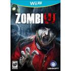 ZombiU - Wii U [Brand New]