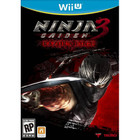 Ninja Gaiden 3: Razor's Edge - Wii U [Brand New]