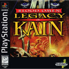 Blood Omen: Legacy of Kain - PS1 (With Book)