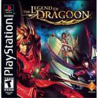 The Legend of Dragoon - PS1 [CIB]
