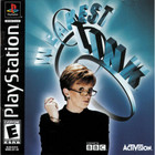 The Weakest Link - PS1 (With Book)