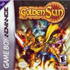 Golden Sun - GBA (Cartridge Only)