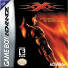 xXx - GBA (Cartridge Only)
