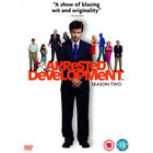 Arrested Development Season Two - DVD (Box Set)