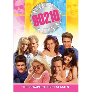 Beverly Hills 90210 - DVD (Box Set) - GameStreet.ca
