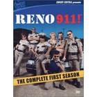 Reno 911 The Complete First Season - DVD (Box Set)