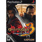 Onimusha 3: Demon Siege - PS2