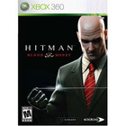 Hitman Blood Money - Used (With Book) - XBOX 360