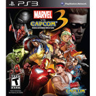 Marvel vs. Capcom 3 Fate of Two Worlds - PS3 (Used)
