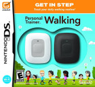 Personal Trainer: Walking (with Activity Meters) - DS