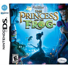 The Princess and the Frog - DSI / DS [Brand New]