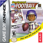 Backyard Football 2006 - GBA (Cartridge Only)