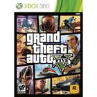 Grand Theft Auto V - XBOX 360 [Brand New]