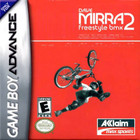 Dave Mirra Freestyle BMX 2 - GBA (Cartridge Only)