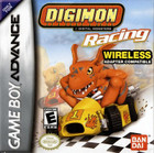 Digimon Racing - GBA (Cartridge Only)