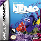 Finding Nemo - GAMEBOY ADVANCE (Cartridge Only)