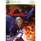 Devil May Cry 4 - XBOX 360 - Disc Only