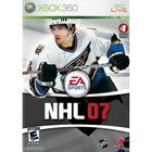 NHL 07 - XBOX 360 - Disc Only