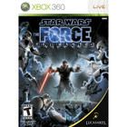 Star Wars: The Force Unleashed - XBOX 360 - Disc Only
