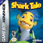 DreamWorks Shark Tale - GBA (Cartridge Only)