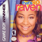 That's So Raven - GAMEBOY ADVANCE (Cartridge Only)