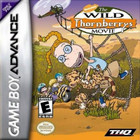The Wild Thornberrys Movie - GBA (Cartridge Only)