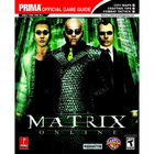 The Matrix Online Official Game Guide