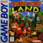 Donkey Kong Land - GAMEBOY (Cartridge Only)