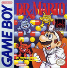 Dr. Mario - GAMEBOY (Cartridge Only)