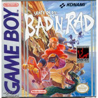 Skate Or Die: Bad 'N Rad - GAMEBOY (Cartridge Only)