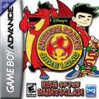 American Dragon: Jake Long, Rise of the Huntsclan - GBA (Cartridge Only)