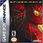 Spider-Man 2 - GBA (Cartridge Only)