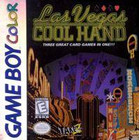 Las Vegas Cool Hand - GBC (Cartridge Only)