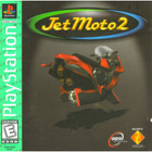 Jet Moto 2 - PS1 - Greatest Hits (With Book)
