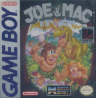 Joe & Mac    - GAMEBOY (Cartridge Only)