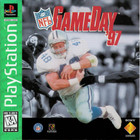 NFL GameDay '97 - PS1 - Greatest Hits (With Book)