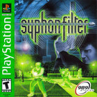 Syphon Filter (Greatest Hits) - PS1 (With Book, Excellent Condition)