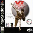 VR Baseball '97 - PS1