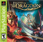 The Legend of Dragoon - PS1 [Greatest Hits CIB]